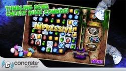 The Aces Jewel Hunt Free screenshot 3/5
