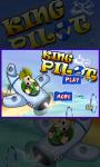 King Pilot screenshot 1/5