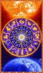 Zodiac Universe Live Wallpaper screenshot 1/6