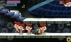 Zombies- heroes appear pro screenshot 5/6