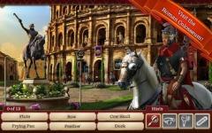 Hidden Objects: Gardens of Time screenshot 3/6