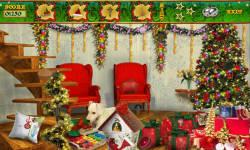 Free Hidden Objects Game - Christmas Magic screenshot 3/4