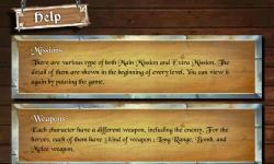 Legendary Thieves screenshot 1/4