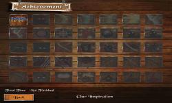 Legendary Thieves screenshot 2/4