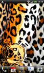 Leopard Print LiveWallpapers 2X screenshot 2/4