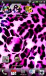 Leopard Print LiveWallpapers 2X screenshot 3/4