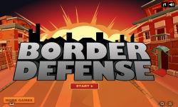 Border Defense screenshot 1/5