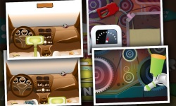 Car Garage Fun screenshot 2/5