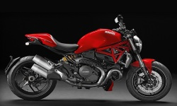 new ducati monster wallpaper hd screenshot 1/6
