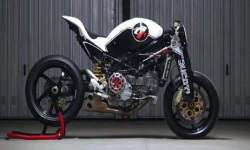new ducati monster wallpaper hd screenshot 5/6