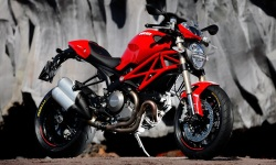 new ducati monster wallpaper hd screenshot 6/6