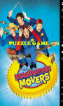Imagination Movers Easy Puzzle screenshot 1/6