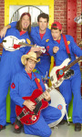 Imagination Movers Easy Puzzle screenshot 2/6
