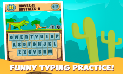 Cool Typing Practice screenshot 1/3