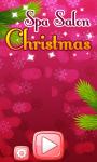Spa Salon Christmas  screenshot 1/1