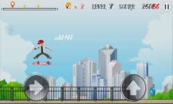 Crazy Skater screenshot 5/6
