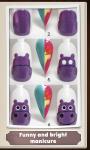 Simple nails screenshot 1/3