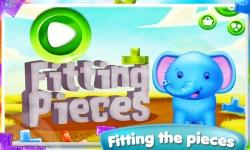 Fitting Pieces screenshot 1/6