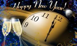 Happy New Year 2015 Wishes screenshot 2/3