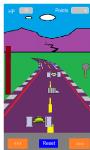 Race Car Challenge Circuit screenshot 1/4