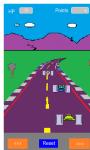 Race Car Challenge Circuit screenshot 2/4