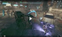 Batmans Arkham Knight Walkthrough screenshot 1/4