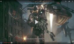 Batmans Arkham Knight Walkthrough screenshot 3/4