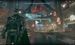 Batmans Arkham Knight Walkthrough screenshot 4/4