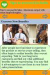 Succeed Sales Tips  screenshot 3/3