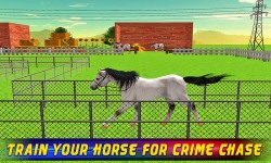 Police Horse Training 3D screenshot 1/4