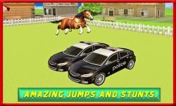 Police Horse Training 3D screenshot 4/4