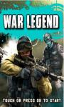 War Legend-free screenshot 1/1