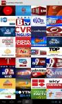 Live News Channels screenshot 1/1