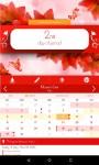 Period Tracker Woman Diary P screenshot 3/6