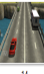 Traffic Racing1 screenshot 1/6