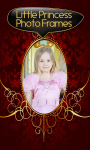 Free Little Princess Photo Frames screenshot 1/6