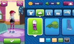 Friendship Games screenshot 2/6