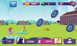 Friendship Games screenshot 3/6