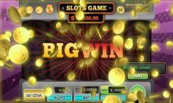 Treasure Hunt Casino Slots screenshot 1/3