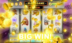 Treasure Hunt Casino Slots screenshot 2/3