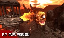 Evil Watcher Action 3D screenshot 2/5