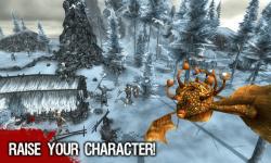 Evil Watcher Action 3D screenshot 3/5