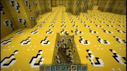 Lucky Block Maze - Survival ultimate screenshot 3/6