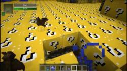 Lucky Block Maze - Survival ultimate screenshot 5/6
