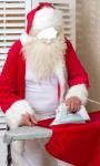 Santa Claus Photo Montage screenshot 1/6