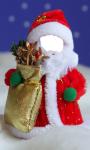 Santa Claus Photo Montage screenshot 3/6