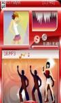 Lyrics Player App screenshot 3/6