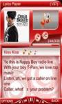 Lyrics Player App screenshot 6/6