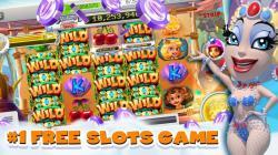 myVEGAS Slots  Casino final screenshot 2/6