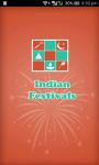 India Festivals screenshot 1/6